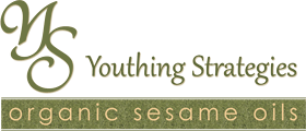 Sesame Seed Oil - Youthing Strategies